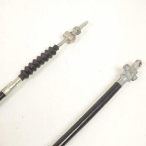 Cable De Freno Delantero Générique Moto Kawasaki 125 KE 1974-1983 54022-024 New