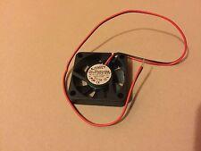 ADDA AD0412MS-G70 Case Cooling Fan DC 12V 0.08A 40x40x10mm  2Pin