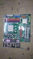 Carte mere ECS MCP61PM-AM REV 1.0A socket AM2