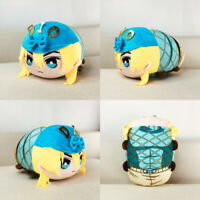 12''JoJo's Bizarre Adventure Diego Brando Dio Plush Doll Stuffed Pillow Toy Gift