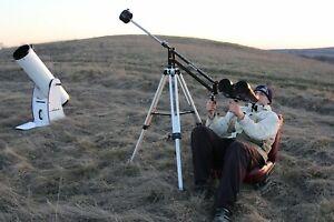 Parallelogram Standard 3s PRO binocular mount