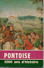 PONTOISE   2000 ANS D HISTOIRE    1973