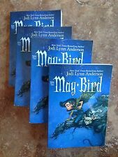 May Bird Among the Stars Book Two Paperback Like New Guided Reading Set of 4