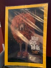 National Geographic - What Dogs Tell Us Feb 2012