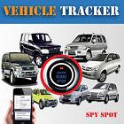 GPS TRACKER LOCALIZZATORE TASCABILE SATELLITARE ANTIFURTO+SPIA GSM GPRS SIM AUTO