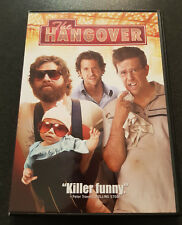 The Hangover (DVD) - Region 1 - Like New