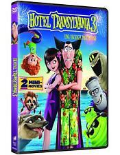 HOTEL TRANSYLVANIA 3  DVD ANIMAZIONE