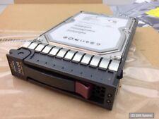 """HP 750 Go SATA Hot Plug 7200 tr/min 3.5"""" HDD disque dur, 454273-001, 459320-001, NEUF"""