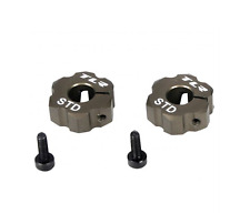 TLR2930 Losi Racing 22 12mm Aluminum Rear Hex Set