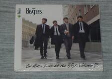 On Air: Live at the BBC, Vol. 2 [Box] by The Beatles (CD, Nov-2013, 2 Discs, Uni