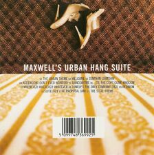 Maxwell - Maxwell's Urban Hang Suite (CD 1996) Hidden Track