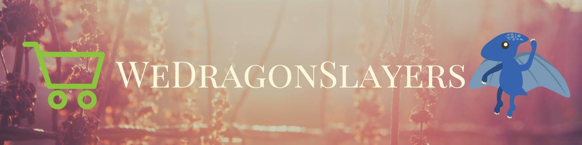 WeDragonSlayers