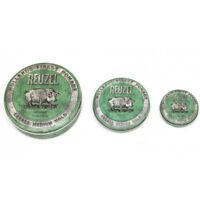 Reuzel - Green Grease Medium Hold Cera Verde Pomade Vari Formati
