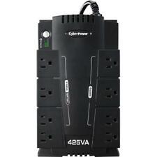CyberPower CP425SLG - UPS - 255 Watt - 425 VA