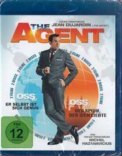 OSS 117: Der Spion, der sich liebte + Er selbst ist sich genug (2 Blu-ray Discs)