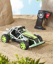 R/C Glow-in-The-Dark Dune Buggy Remote Control Lightweight Kids Playing Toy