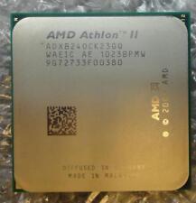 AMD Athlon II x 2 240 adxb240ck23gq 2.8ghz CONECTOR AM2 AM3 Dual Core Procesador
