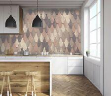 3D Brown Texture 17625Na Wallpaper Wall Murals Removable Wallpaper Fay
