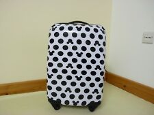 Disney World Mickey Suitcase Hand luggage cabin Rolling weekend Holiday travel