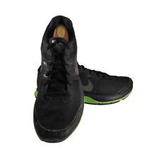 Nike Air Pegasus+ 29 Run Walk Shoe Mens Sz 10.5 Black Mesh Athletic 536865-003