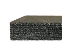 "Two-Pack 24 x 24 x 1.5"" Foam Inserts - Toolbox Storage Custom Organizer Kaizen"