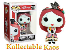 The Nightmare Before Christmas - Dapper Sally US | Funko Pop Fun14482
