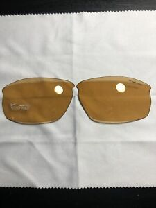 Authentic Nike Show X2 Replacement Lenses