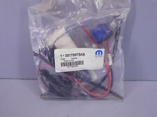 MOPAR 05175975AB relè Set Benzina & Separatore acqua Kit cavi