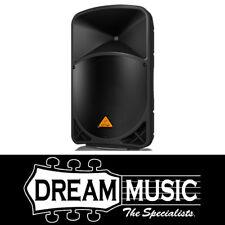 Behringer Eurolive B115D Speaker SAVE $116 off RRP$579