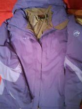 Damen Skijacke  Winter Jacke MAMMUT  DRYtech   gr.  M