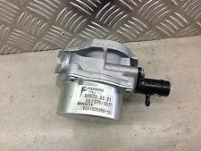 POMPE A VIDE ASSITANCE FREINAGE RENAULT,DACIA,NISSAN(pump vacuum) 8201005306