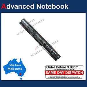 Original Battery for HP ProBook 450 455 470 G3 series 805294-001 805047-851 RI04
