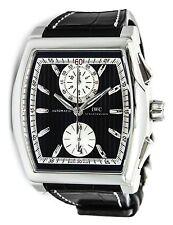 IWC Armbanduhr mit Stoppfunktion