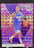 Buddy Hield 2019-20 Panini Mosaic Pink Camo Prizm #198 Sacramento Kings