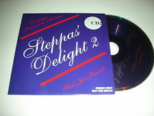 Soul Jazz - Dubstep - Steppas' Delight 2 - 13 Track
