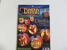 Pumpkin Masters 8 Classic Pattern Collection