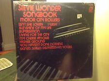 MOTOR CITY ROLLERS - Stevie Wonder Songbook ~ PICKWICK 3567 [MINT SEALED] ->Rare