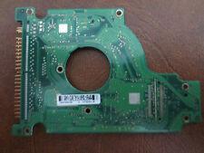 """Seagate ST9120822A 120gb 9S1033-506 FW:3.ALC WU (100390530 G) 2.5"""" IDE/ATA PCB"""