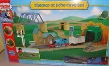 Trackmaster large THOMAS ECHO CAVE SET euc complete