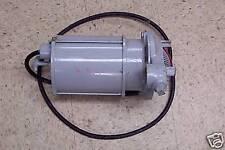 Berkeley huge brass bilge sump pump 1.5 hp 3 phase 208v