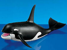 Playmobil Add On #7654 Orca Whale New!