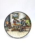Wandteller R. Schaller Wandteller Stammtisch