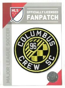 Columbus Crew SC [MLS Soccer] Memorabilia Insignia Logo Emblem Football Club