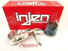 INJEN SHORT RAM INTAKE 95-99 ECLIPSE TURBO STOCK BOV
