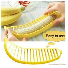 Kitchen Tool Banana Slicer Cutter Chopper Fruit cutter Banana Cutter 171