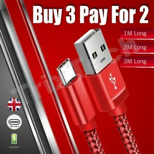 For Motorola Moto Edge G6 G7 G8 E6 Plus Power Play USB Charger Charging Cable