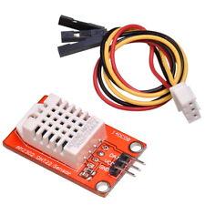 DHT22 AM2302 Luft Feuchtigkeit Feuchte Temperatur Sensor Modul für Arduino
