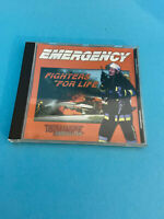 PC Spiel * Emergency Topware Interactive