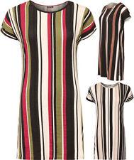 T-shirt, maglie e camicie da donna, taglia comoda viscosa a girocollo