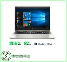 """HP Probook 450 G6 15.6"""" i5-8265U 256GB 8GB Win 10 HDMI WIFI Pro Laptop NEW 2019"""